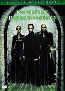 Matrix Recargado: Recargada, sin duda 1