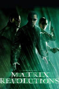 Matrix Recargado: Recargada, sin duda 4
