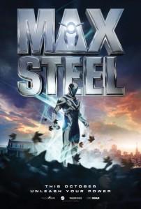 Max Steel: La energía que explota (o no) 1