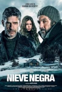 Nieve negra: La calidez de un film 1