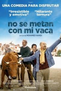No se Metan con mi Vaca: Un sueño humilde 1