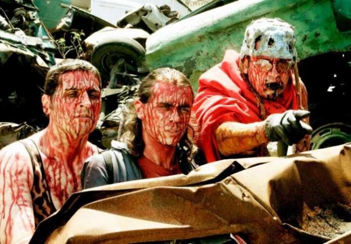 Resultado de imagen para plaga zombie