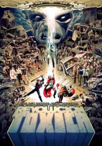 Plaga zombie: Zona mutante - Revolución tóxica: Zombies made in Haedo 3
