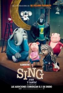 Sing ¡Ven y canta!: Bamboleo Animal 3