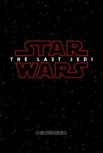 Star Wars: The Last Jedi será el título de la octava entrega 1