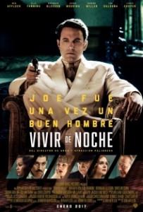 Vivir de Noche: Sacrificios de la vida criminal 2