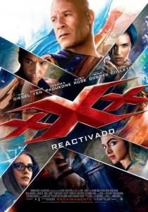 xXx, Reactivado: El cliché a la máxima potencia 2