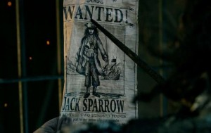 Adelanto exclusivo de Piratas del Caribe: La Venganza de Salazar 1