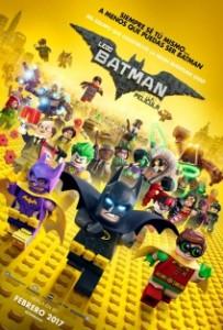 Lego Batman - La película: Un válido intento 1