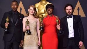 Luz de Luna y La La Land triunfaron en la 89ª Edición de los Premios Oscar 3