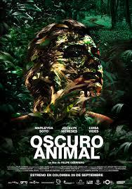 Oscuro animal: La selva enlutada 2