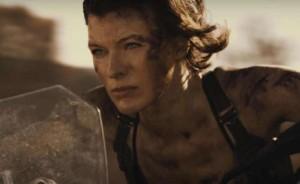 Resident Evil 6 - Capítulo final: Cine espástico 2
