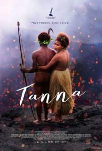 Tanna: Romeo y Julieta en plena selva del Pacífico Sur 1
