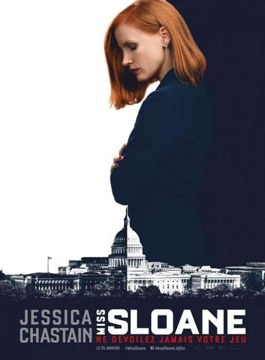 El caso Sloane : Cartel