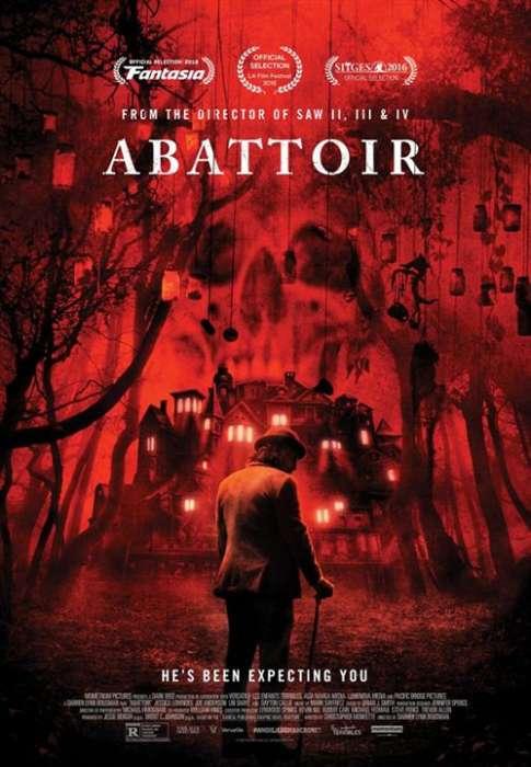 Abattoir : Cartel
