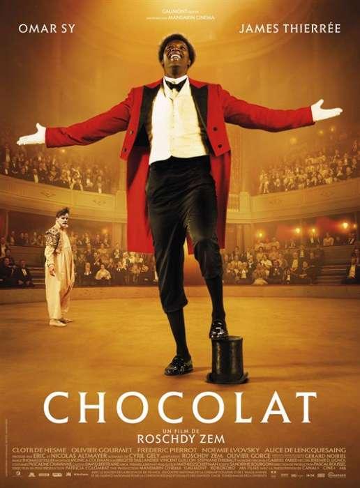 Monsieur Chocolat : Cartel