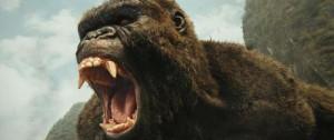 Kong se apoderó de la taquilla Argentina 2
