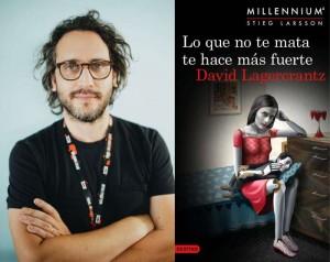 Lisbeth Salander regresa al cine de la mano de Fede Álvarez 1