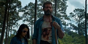 Logan: El ocaso del antihéroe 3