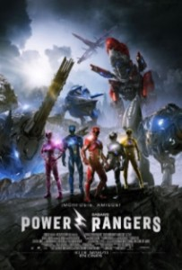 Power Rangers: Un revival que necesario 1