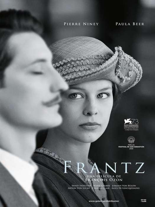 Frantz : Cartel