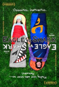 Eagle vs. Shark – Rescates 2
