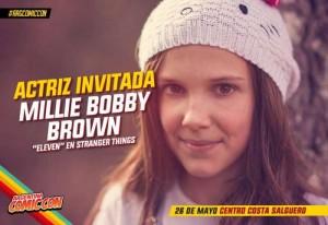 Invitados de lujo en la 7ª edición de Argentina Comic-Con 2