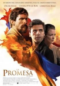 La Promesa: El calvario del pueblo armenio 3