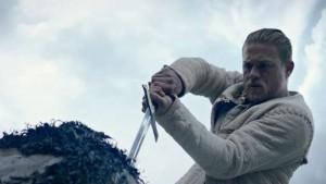 Nuevo tráiler de El Rey Arturo: La Leyenda de la Espada 1