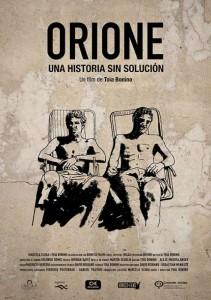 Orione – Competencia Argentina 2