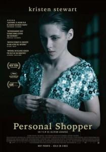 Personal Shopper: ¿Los fantasmas no existen? 2