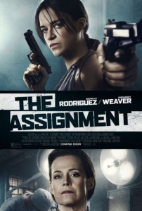 The Assignment - Trayectorias 2
