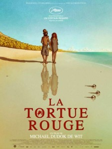 The Red Turtle - Trayectorias 2