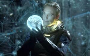 Alien: Covenant: Parásitos en el periplo evolutivo 3