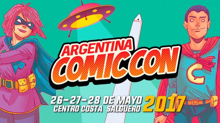 Argentina Comic Con 2017: Lo mejor de la convención más importante de la cultura pop 1