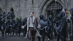 El Rey Arturo: La Leyenda de la Espada: Del burdel al palacio 3
