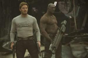 Guardianes de la Galaxia Vol. 2: La locura espacial continúa 1