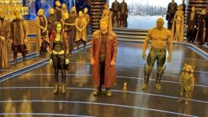 Guardianes de la Galaxia Vol.2: Los forajidos espaciales contraatacan 2