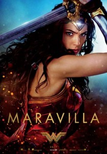 Wonder Woman, las mujeres al (super)poder 2