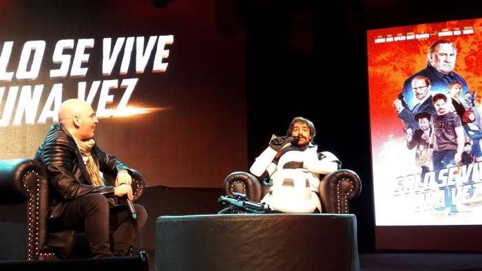 Argentina Comic Con 2017: El momento nacional 1