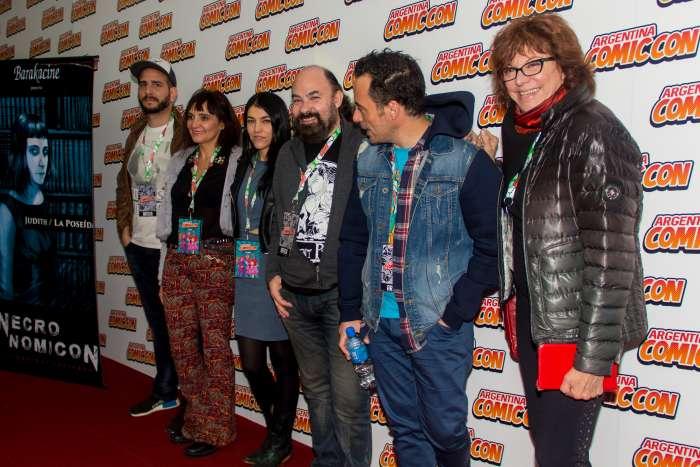 Argentina Comic Con 2017: El momento nacional 2