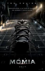 La momia: Regreso… ¿con gloria? 3