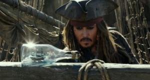 Piratas del Caribe se mantiene primera en la taquilla 2