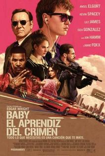Baby, el aprendiz del crimen:  El cine a otro ritmo 3