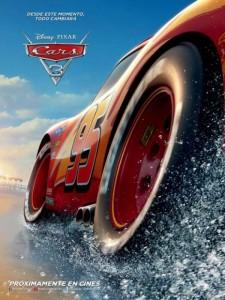 Cars 3: El regreso de un campeón 2