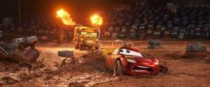 Cars 3: La Leyenda renace 1