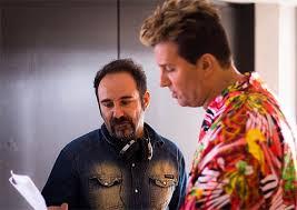 """Entrevista a Fabián Forte, director de """"Cantantes en guerra"""" 2"""