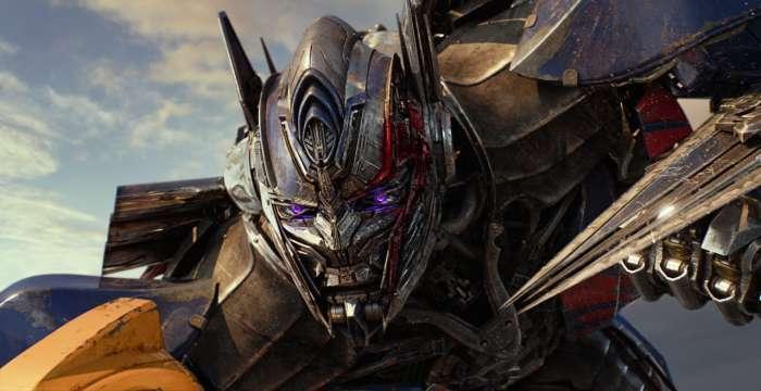 Transformers: El Último Caballero, ya es hora de que sea el último 1