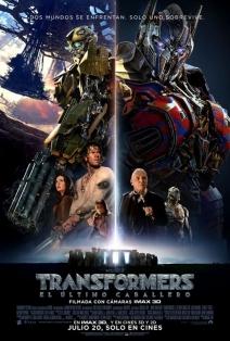 Transformers: El Último Caballero, ya es hora de que sea el último 2