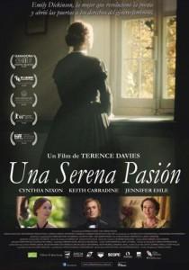 Una Serena Pasión: Mucha melancolía, no tanta pasión 2